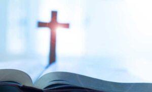 God isn't in religion